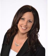 Stéphanie Bouin, Courtier immobilier résidentiel