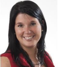 Stéphanie Dufour, Real Estate Broker