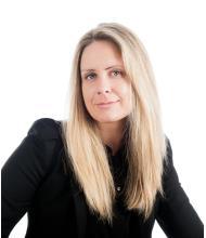 Catherine Favreau-Proulx, Courtier immobilier