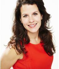 Cristina Capela, Courtier immobilier agréé