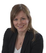 Gabrielle Bélanger, Residential Real Estate Broker