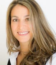 Sophie Béliveau, Certified Real Estate Broker