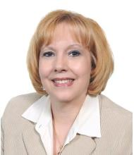 Antonia Prieto, Residential Real Estate Broker