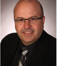 André Carpentier, Residential Real Estate Broker