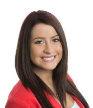 Marie-Pyer Poirier, Residential Real Estate Broker