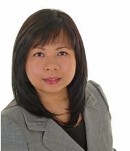 Carina Choyun Pang, Courtier immobilier