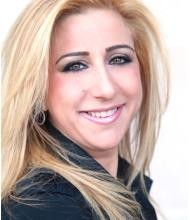 Charlotte Bou Daher, Real Estate Broker