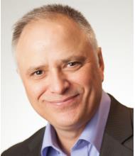 Daniel Larouche, Courtier immobilier