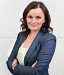 Anna Klymchuk, Courtier immobilier agréé