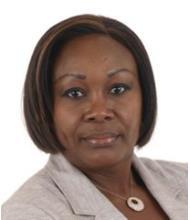Nadege N'Diaye, Residential Real Estate Broker