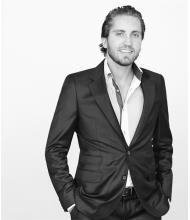 Alexandre St-Pierre, Real Estate Broker