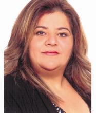 Houda Hayin, Residential Real Estate Broker
