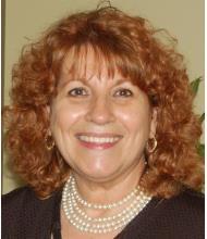 Jacqueline Garcia, Real Estate Broker