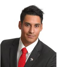 Junior Rivas-Torres, Residential Real Estate Broker