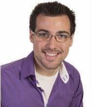 Mathieu Taillon, Courtier immobilier résidentiel