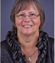 Ginette Michaud, Real Estate Broker