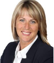 Chantal La Barre, Residential Real Estate Broker