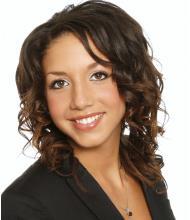 Raphaëlle Morin, Courtier immobilier résidentiel