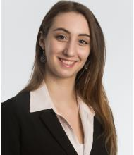 Camille Normandin, Residential Real Estate Broker