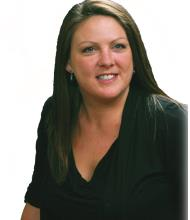 Annie Charest, Courtier immobilier
