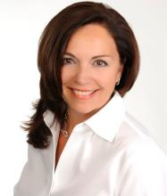 Joanne Tremblay, Courtier immobilier