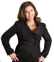 Paula Cristina Borges, Real Estate Broker