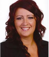Marie-Josée Grenon, Real Estate Broker