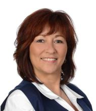 Guylaine Ouellet, Residential Real Estate Broker