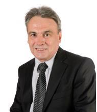 Michel Cusson, Courtier immobilier résidentiel