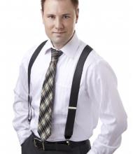 Jonathan Rivard, Courtier immobilier