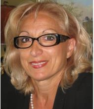 Aurore Gionet, Real Estate Broker