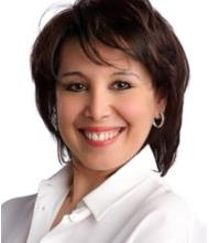 Lila Khiar, Real Estate Broker
