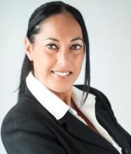 Silvina Flora, Residential Real Estate Broker