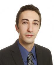Pierre-Alexandre Martin, Real Estate Broker