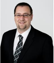 Sébastien Hébert, Real Estate Broker