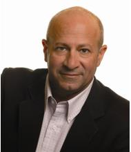 Stéphane Ritchot, Courtier immobilier