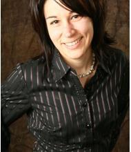 Nadine Lévesque, Real Estate Broker