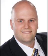 Stéphane Bernard, Real Estate Broker