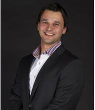 Benjamin Bonesso, Courtier immobilier résidentiel