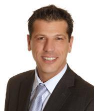 Pierre Charles Bertrand, Real Estate Broker