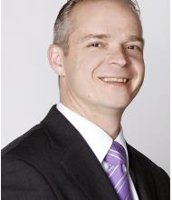 Stephan Cloutier, Courtier immobilier