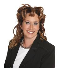 Johanne De Beaumont, Certified Real Estate Broker