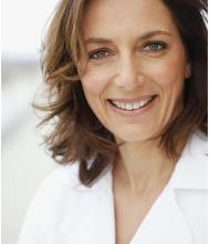Jocelyne Desgagné, Courtier immobilier