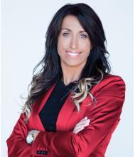 Nancy Pérusse, Certified Real Estate Broker AEO