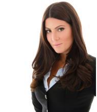 Mélissa Caruso, Residential Real Estate Broker
