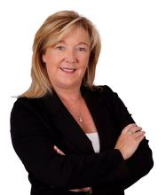 Sonia Lafrance, Real Estate Broker