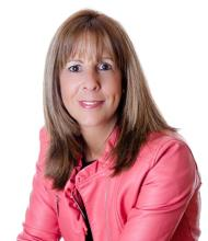 Martine St-Onge, Real Estate Broker