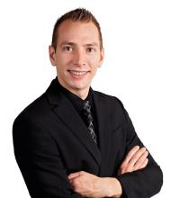 Simon Damasse, Residential Real Estate Broker