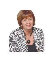 Janet Aubertin, Real Estate Broker
