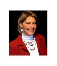 Catherine Thompson, Real Estate Broker